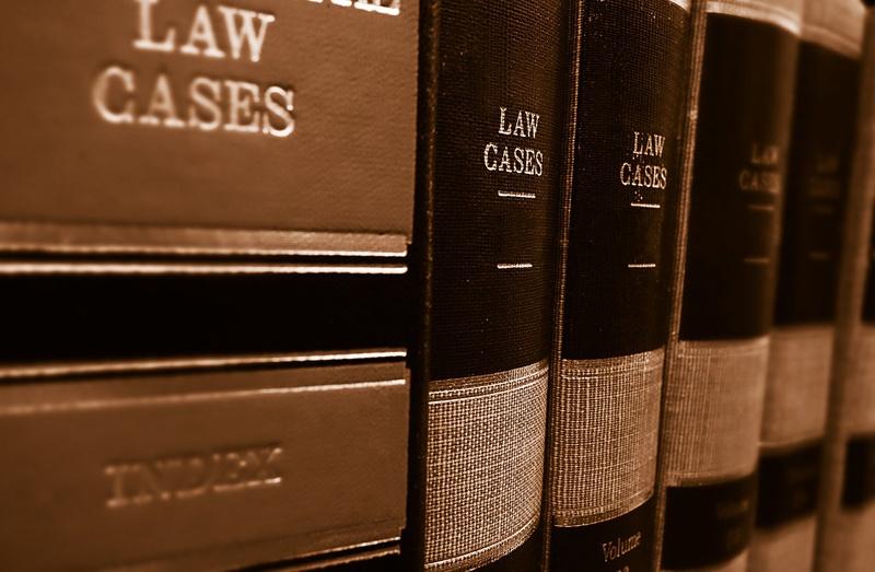 Testifying in Court