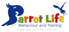 Parrot Life Logo
